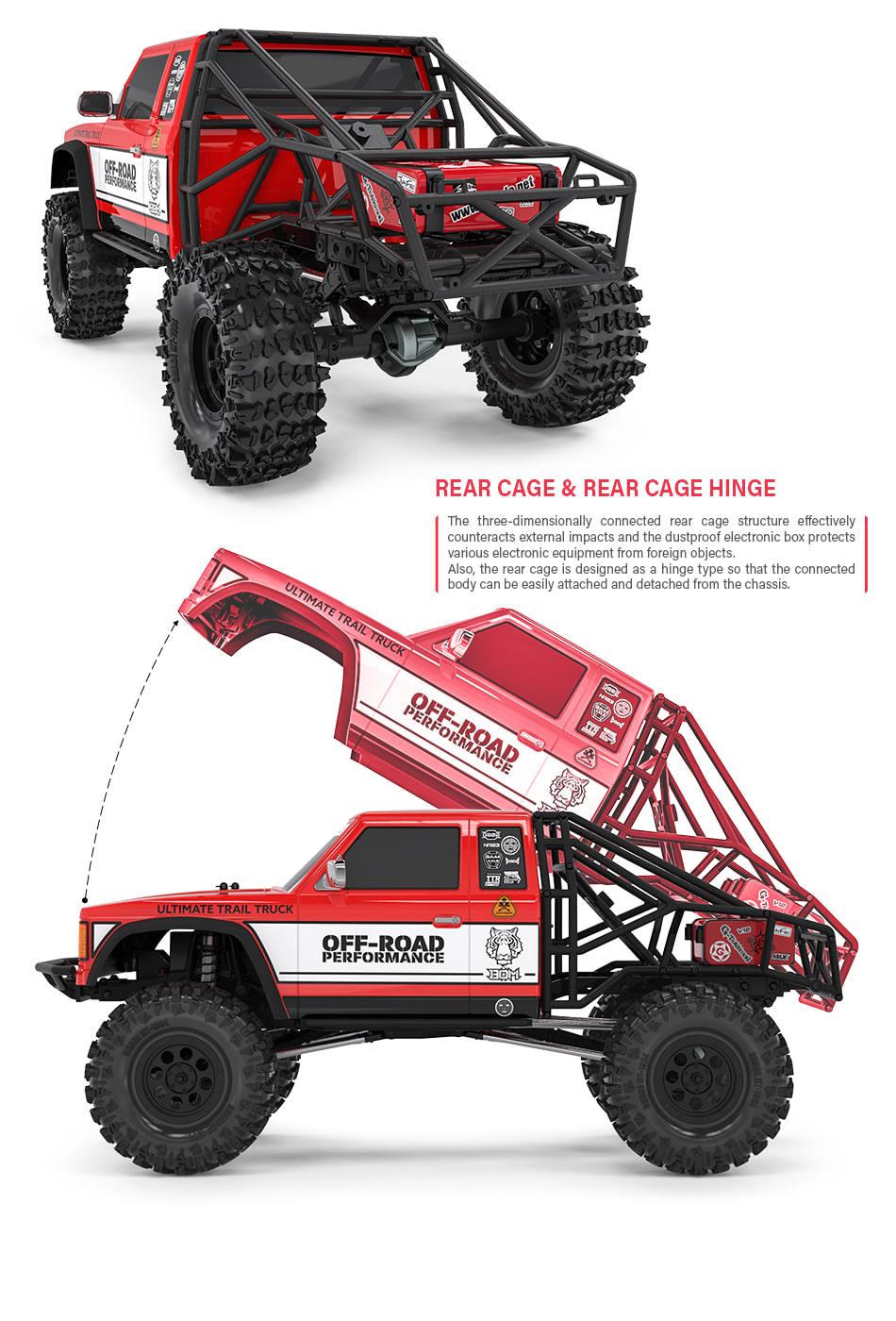 Gmade GS02 Bom TC Kit Gm57000_23_shop1_152807